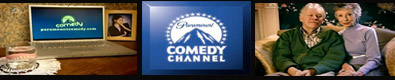 Paramont Comedy